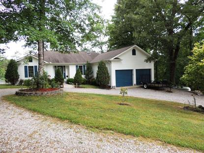 87 Catoosa Canyon Drive Crossville, TN MLS# 1105574