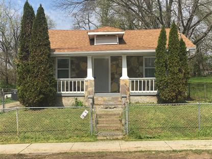 2411 Wilson Ave Knoxville, TN MLS# 1112593
