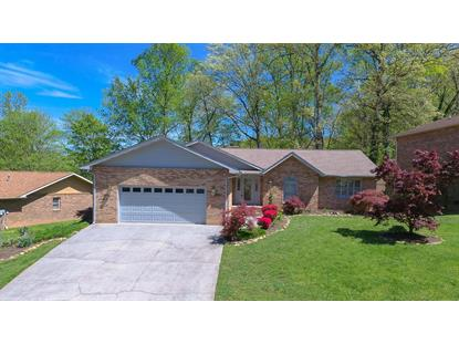 6716 Saddle Creek Pass Knoxville, TN MLS# 1113699
