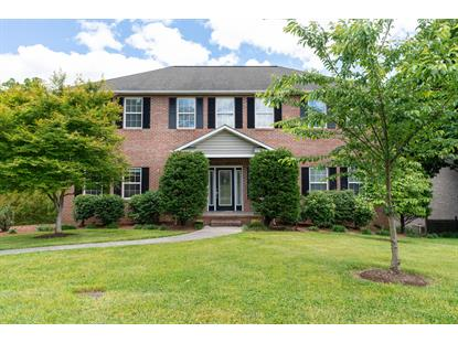 4836 Garfield Terrace Drive Knoxville, TN MLS# 1115592