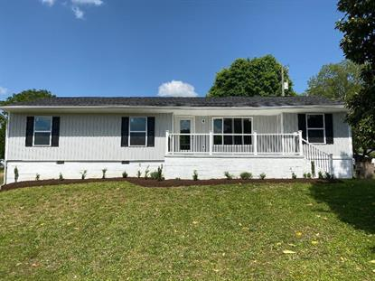 1900 Spring Hill Rd Knoxville, TN MLS# 1116933