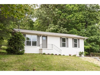 5804 NW Woodville Lane Knoxville, TN MLS# 1116982