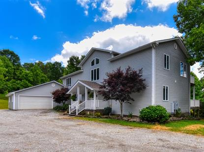 467 Little Dogwood Rd Kingston, TN MLS# 1119504