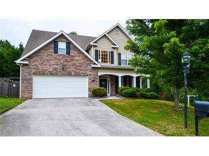 2805 Timber Green Lane Knoxville, TN MLS# 1121503