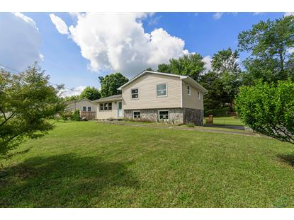 4112 Crestfield Rd Knoxville, TN MLS# 1121746