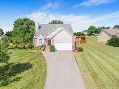 1335 Zachary Taylor Rd Knoxville, TN MLS# 1122476