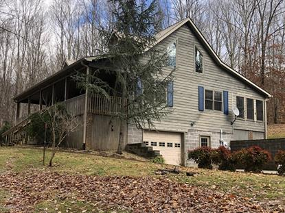 1057 Crockett Ridge Rd Rose Hill, VA MLS# 1122488