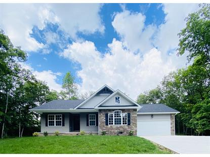 3113 Pueblo Drive Crossville, TN MLS# 1122585