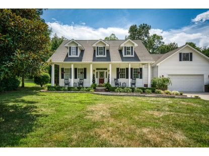 43 Rocky Lane Crossville, TN MLS# 1122614