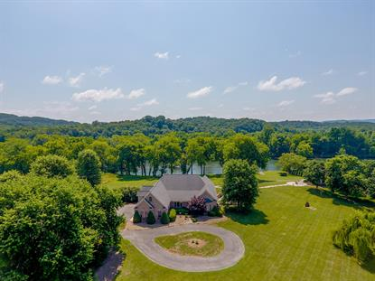 985 Cliff Top Rd Blaine, TN MLS# 1122808