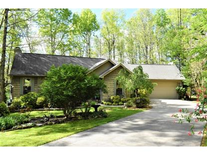 23 Heiskell Court Fairfield Glade, TN MLS# 1122862