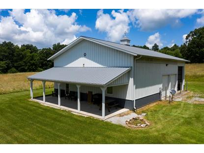 268 Baisley Lane Crossville, TN MLS# 1122960