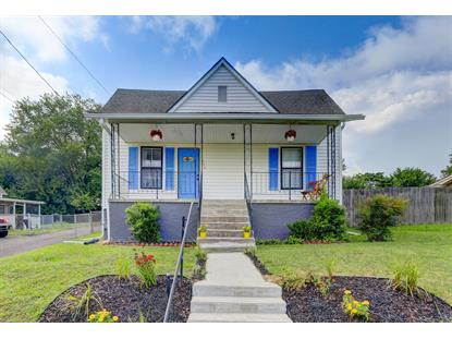 1116 Vermont Ave Knoxville, TN MLS# 1123020
