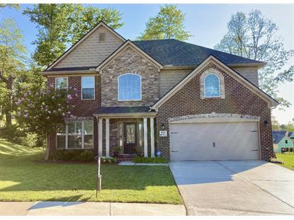 803 Brookwood Lane Maryville, TN MLS# 1123236