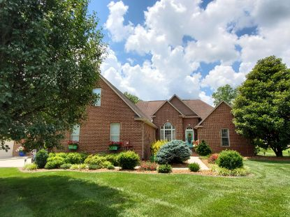 161 Deer Creek Drive Crossville, TN MLS# 1123821