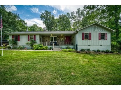 117 Rutgers Circle Fairfield Glade, TN MLS# 1124287