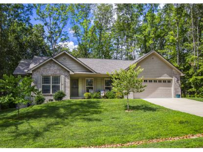 19 Clinebrook Drive Crossville, TN MLS# 1124729