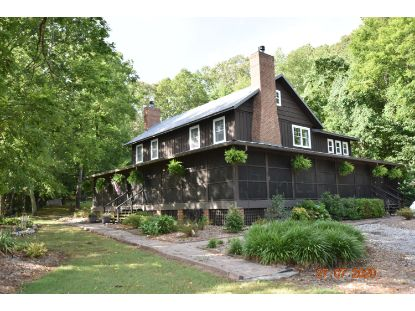 245 Harvey Rd Kingston, TN MLS# 1124840