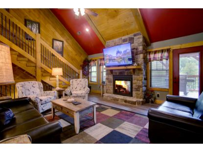 722 Still Hill Way Gatlinburg, TN MLS# 1124947