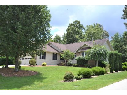 21 Brooks Lane Crossville, TN MLS# 1124971