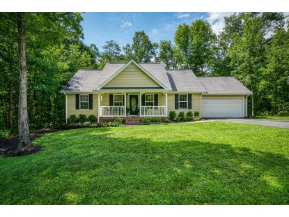 618 Lakeview Dr.  Fairfield Glade, TN MLS# 1125139