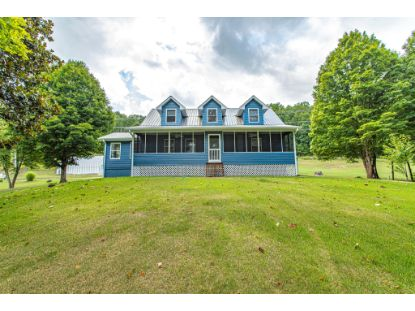 110 Halcomb Drive Kingston, TN MLS# 1125164