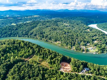 Lot #3 Sheerwater Rd Kingston, TN MLS# 1125279