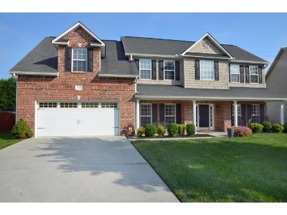 6521 Gentlewinds Drive Knoxville, TN MLS# 1125532