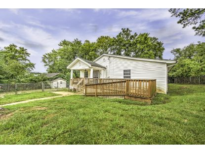 611 NW Walker St Knoxville, TN MLS# 1125542