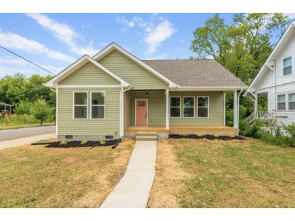 2301 E 5th Ave Knoxville, TN MLS# 1125626