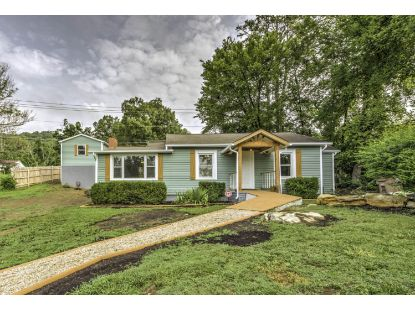 3511 Valley View Drive Knoxville, TN MLS# 1125879