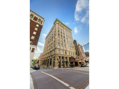 602 S Gay St Knoxville, TN MLS# 1125898