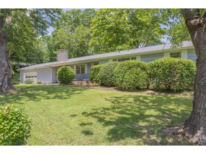 4107 Terrace View Drive Knoxville, TN MLS# 1125936