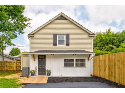 613 Balsam Drive Knoxville, TN MLS# 1126012