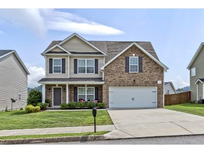 1750 Point Wood Drive Knoxville, TN MLS# 1126014