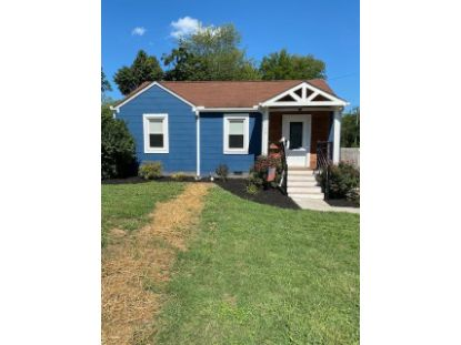 2300 Brice St Knoxville, TN MLS# 1128195