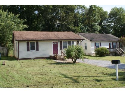 2610 Belvedere Ave Knoxville, TN MLS# 1128371