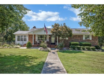 309 Barberry Drive Knoxville, TN MLS# 1129209