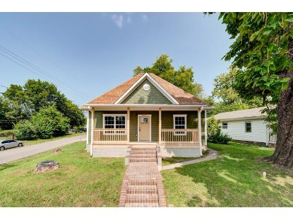 2001 E Glenwood Ave Knoxville, TN MLS# 1129885