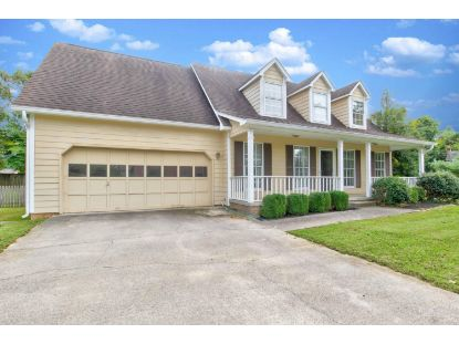 9816 Seattle Slew Lane Knoxville, TN MLS# 1130169