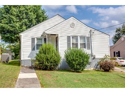 1815 Price Ave Knoxville, TN MLS# 1130209