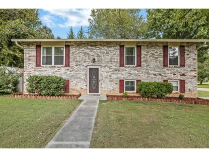 6341 Shaftsbury Drive Knoxville, TN MLS# 1130285