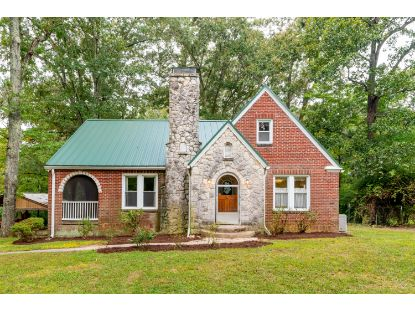 4111 Fulton Drive Knoxville, TN MLS# 1130700