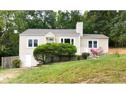 2114 Maple Drive Knoxville, TN MLS# 1130721