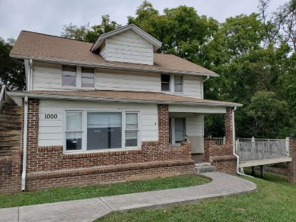 1000 Baker Ave Knoxville, TN MLS# 1130794