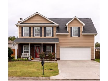 5442 Castle Pines Lane Knoxville, TN MLS# 1130849