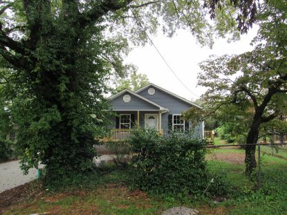 1513 N Roosevelt Rd Knoxville, TN MLS# 1130856