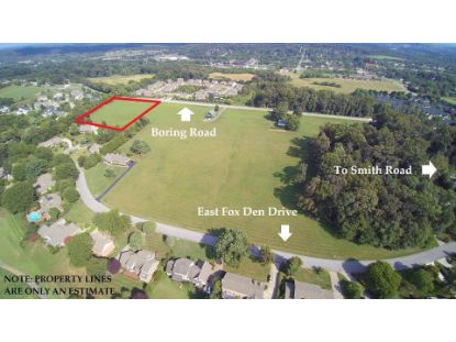 Lot 2 Boring Rd Knoxville, TN MLS# 1130877