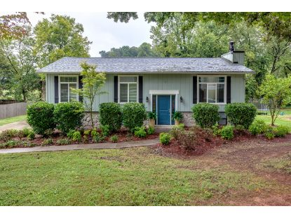 1201 E Woodshire Drive Knoxville, TN MLS# 1130914