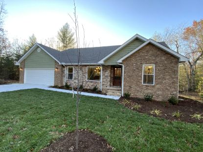 170 Natchez Circle Fairfield Glade, TN MLS# 1131296